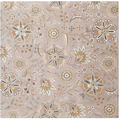 Surya Athena ATH5127-6SQ Hand Tufted Rug, 6' Square