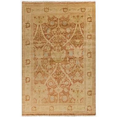 Surya Antique ATQ1002 Hand Knotted Rug