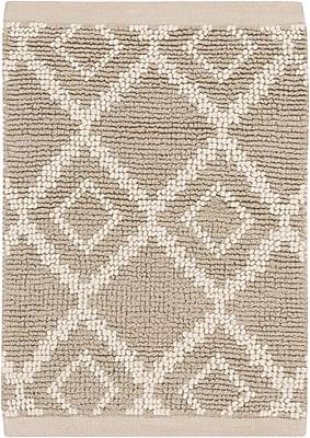 Surya Aztec AZT3012-3353 Hand Woven Rug, 3'3