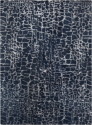 Surya Banshee BAN3306-811 Hand Tufted Rug, 8' x 11' Rectangle