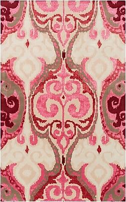 Surya Banshee BAN3349-58 Hand Tufted Rug, 5' x 8' Rectangle