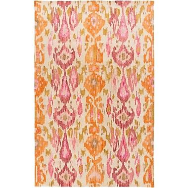 Surya Banshee BAN3353-23 Hand Tufted Rug, 2' x 3' Rectangle