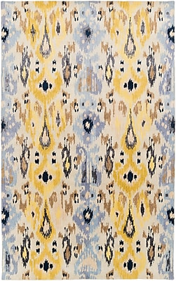Surya Banshee BAN3355-23 Hand Tufted Rug, 2' x 3' Rectangle