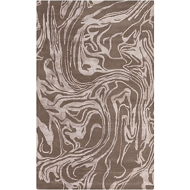Surya Banshee BAN3357-3353 Hand Tufted Rug, 3'3