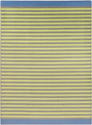 Surya Bambino BBO5012-237 Machine Made Rug, 2' x 3'7