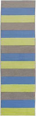 Surya Bambino BBO5014-2378 Machine Made Rug, 2'3