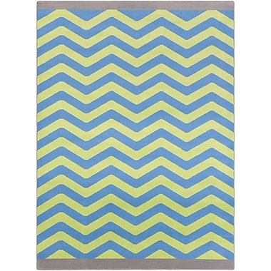 Surya Bambino BBO5018-7811 Machine Made Rug, 7'8