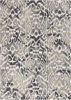 Surya Belladonna BDA3001-23 Hand Tufted Rug, 2' x 3' Rectangle