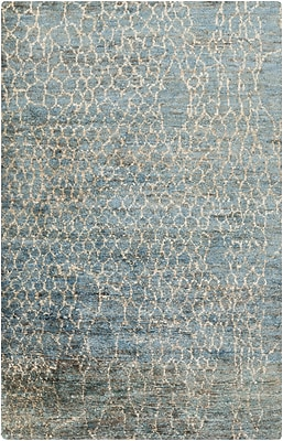 Surya Jill Rosenwald Bjorn BJR1011-23 Hand Knotted Rug, 2' x 3' Rectangle