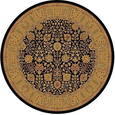 Surya Breckenridge BRN2000-79RD Hand Tufted Rug, 7'9