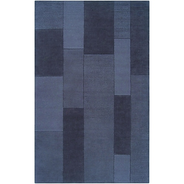 Surya Bristol BRT2927-810 Hand Loomed Rug, 8' x 10' Rectangle