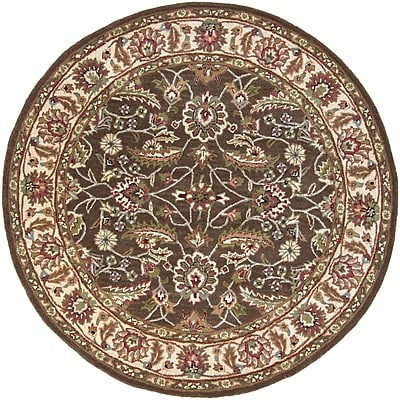 Surya Caesar CAE1003-6RD Hand Tufted Rug, 6' Round