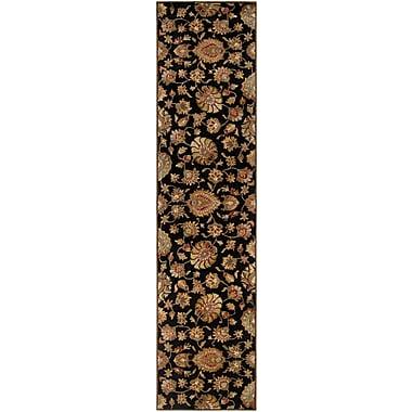 Surya Caesar CAE1027-7696 Hand Tufted Rug, 7'6