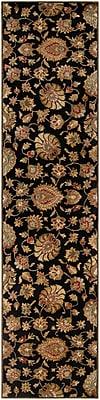 Surya Caesar CAE1027-69 Hand Tufted Rug, 6' x 9' Rectangle
