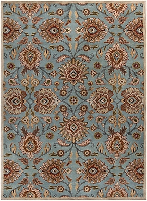 Surya Caesar CAE1052-811 Hand Tufted Rug, 8' x 11' Rectangle