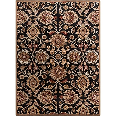Surya Caesar CAE1053-1014 Hand Tufted Rug, 10' x 14' Rectangle