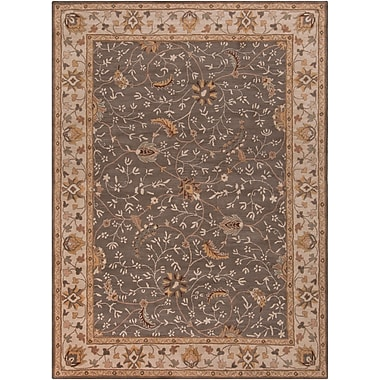 Surya Caesar CAE1093-312 Hand Tufted Rug, 3' x 12' Rectangle