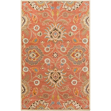 Surya Caesar CAE1107-23 Hand Tufted Rug, 2' x 3' Rectangle
