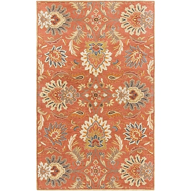 Surya Caesar CAE1112-1014 Hand Tufted Rug, 10' x 14' Rectangle