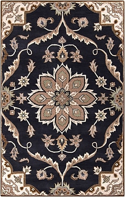 Surya Caesar CAE1113-312 Hand Tufted Rug, 3' x 12' Rectangle