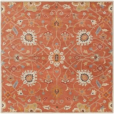 Surya Caesar CAE1119-8SQ Hand Tufted Rug, 8' Square