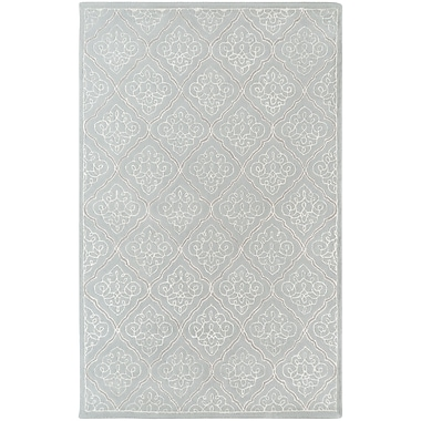 Surya Candice Olson Modern Classics CAN1907-58 Hand Tufted Rug, 5' x 8' Rectangle