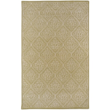 Surya Candice Olson Modern Classics CAN1914-3353 Hand Tufted Rug, 3'3