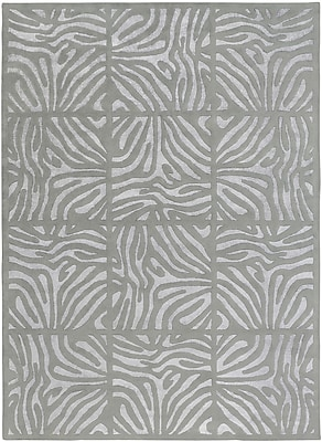 Surya Candice Olson Modern Classics CAN1935-23 Hand Tufted Rug, 2' x 3' Rectangle