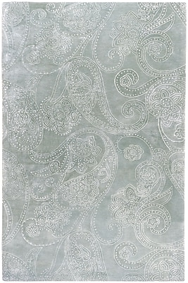 Surya Candice Olson Modern Classics CAN1952-3353 Hand Tufted Rug, 3'3