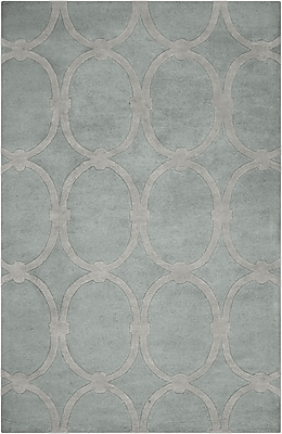 Surya Candice Olson Modern Classics CAN1990-58 Hand Tufted Rug, 5' x 8' Rectangle