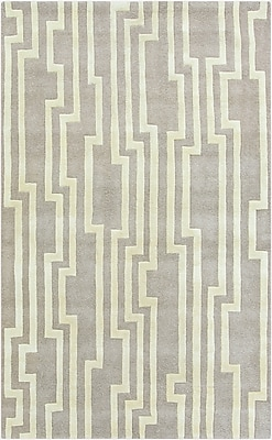 Surya Candice Olson Modern Classics CAN2023-913 Hand Tufted Rug, 9' x 13' Rectangle