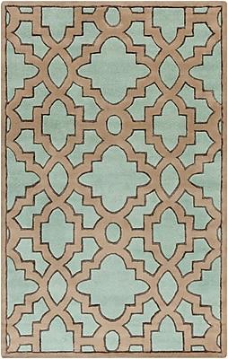 Surya Candice Olson Modern Classics CAN2034-23 Hand Tufted Rug, 2' x 3' Rectangle