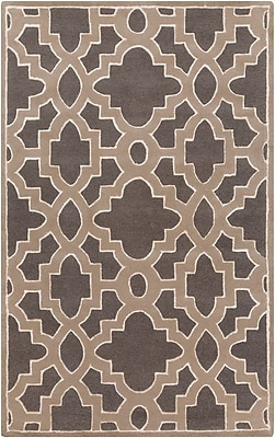 Surya Candice Olson Modern Classics CAN2037-58 Hand Tufted Rug, 5' x 8' Rectangle