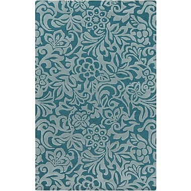 Surya Candice Olson Modern Classics CAN2047-913 Hand Tufted Rug, 9' x 13' Rectangle