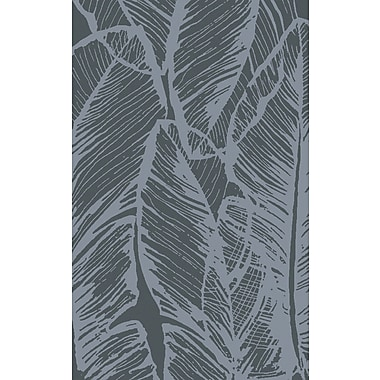 Surya Candice Olson Modern Classics CAN2053-811 Hand Tufted Rug, 8' x 11' Rectangle