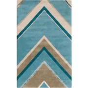 Surya Candice Olson Modern Classics CAN2057 Hand Tufted Rug