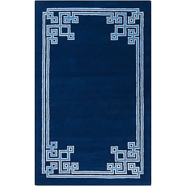 Surya Beth Lacefield Calaveras CAV4011-23 Hand Tufted Rug, 2' x 3' Rectangle
