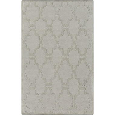Surya Chandler CHA4003-23 Hand Hooked Rug, 2' x 3' Rectangle