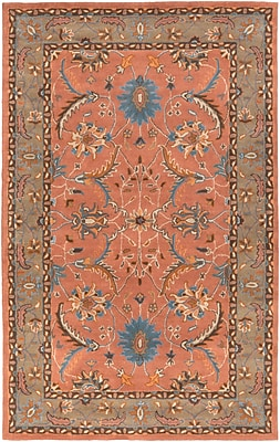 Surya Clifton CLF1022-811 Hand Tufted Rug, 8' x 11' Rectangle