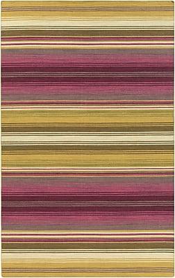 Surya Calvin CLV1049-23 Hand Woven Rug, 2' x 3' Rectangle