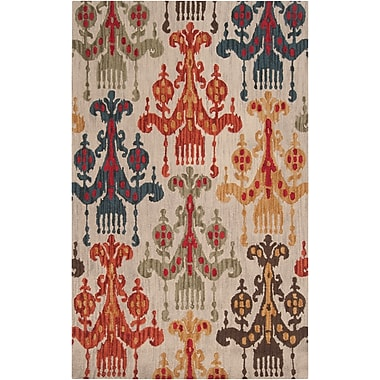 Surya Centennial CNT1060-23 Hand Hooked Rug, 2' x 3' Rectangle