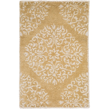 Surya Centennial CNT1093-811 Hand Hooked Rug, 8' x 11' Rectangle