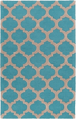 Surya Centennial CNT1100-23 Hand Hooked Rug, 2' x 3' Rectangle