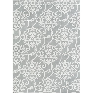 Surya Cosmopolitan COS8828-913 Hand Tufted Rug, 9' x 13' Rectangle