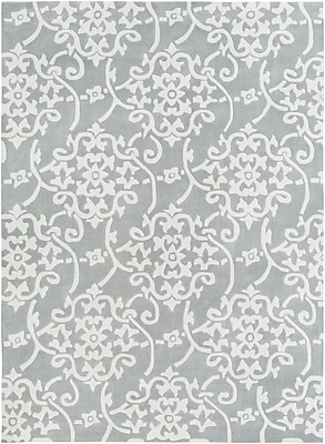 Surya Cosmopolitan COS8828-913 Hand Tufted Rug, 9' x 13' Rectangle