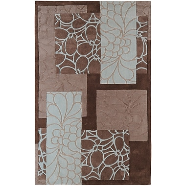 Surya Cosmopolitan COS8890-811 Hand Tufted Rug, 8' x 11' Rectangle