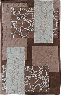 Surya Cosmopolitan COS8890-3656 Hand Tufted Rug, 3'6