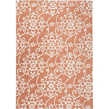 Surya Cosmopolitan COS9050-811 Hand Tufted Rug, 8' x 11' Rectangle