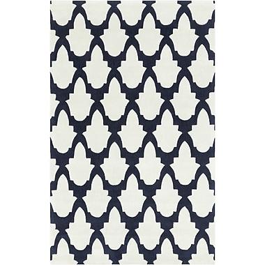 Surya Cosmopolitan COS9159-913 Hand Tufted Rug, 9' x 13' Rectangle