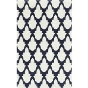 Surya Cosmopolitan COS9159-58 Hand Tufted Rug, 5' x 8' Rectangle
